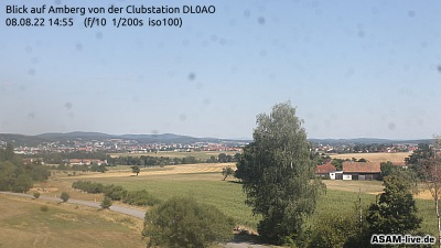 Webcam Mariahilfberg